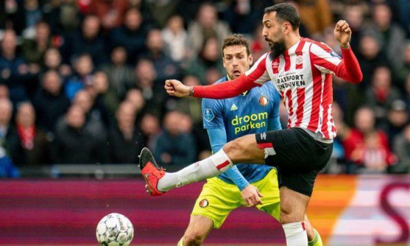 Afbeelding: Update: PSV-flop Mitroglou is weg bij Marseille en heeft nieuwe club te pakken