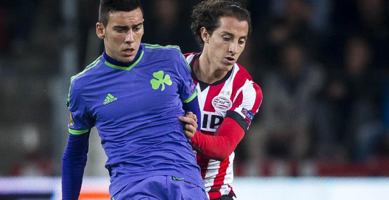 VVV-Venlo presenteert nieuwe speler: Een schat aan ervaring