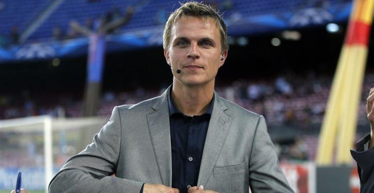'Ik had wel langer bij Ajax willen blijven, maar was geen fan van Adriaanse'