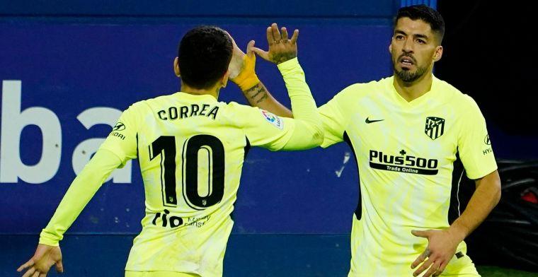 'Suárez verdient 14 miljoen netto, maar is nog vier goals van opslag verwijderd'