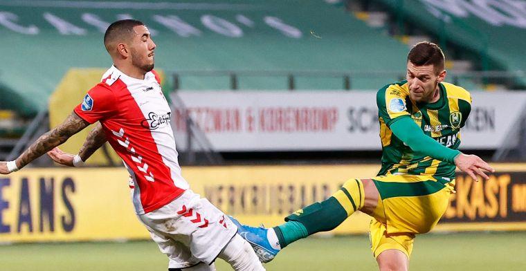 FC Emmen pakt zesde punt van het seizoen in degradatiekraker in Den Haag