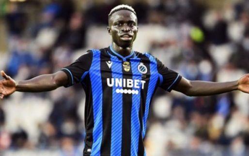 Een overzicht: Diatta levert Club Brugge nog maar eens miljoenen op