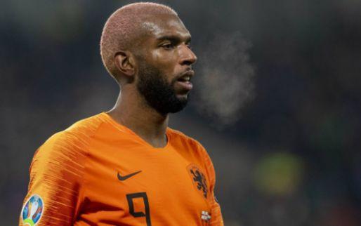 Galatasaray biedt Babel aan in Jörgensen-gesprekken met Feyenoord