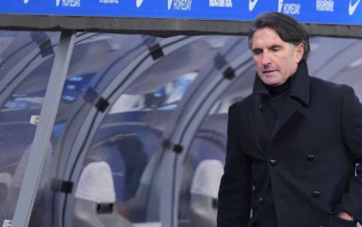 Afbeelding: Hertha grijpt in na pijnlijke nederlaag: trainer én technisch directeur ontslagen