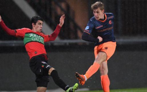 'Bij Ajax gaat het hard, als ze goed seizoen hebben gehad gaat iedereen weg'