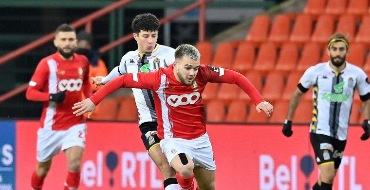 Standard is weer helemaal terug na winst tegen Charleroi
