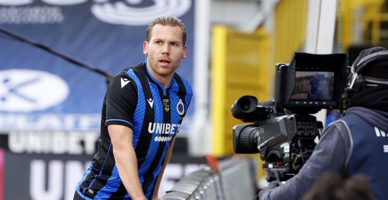 Ik lees dat Club Brugge al kampioen is, maar het is nog een lange weg