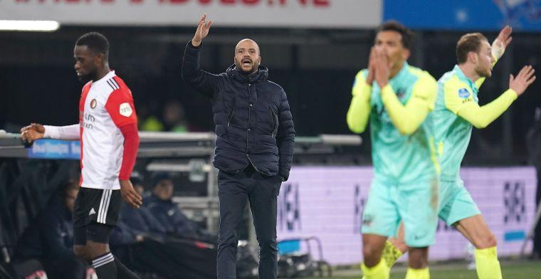 Zeven conclusies: Feyenoord aangewezen op Gio-reeks, AZ-experiment geslaagd