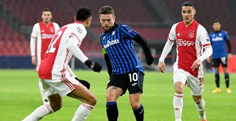 OFFICIEEL: Atalanta-boegbeeld Gomez verlaat Italiaanse club voor Sevilla