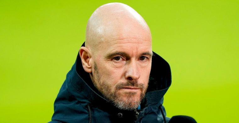 'Ik denk dat hij goed bij Dortmund past, maar Ten Hag naar mijn mening ook'