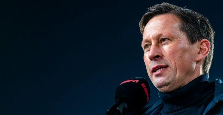 Gerbrands: 'Kans om hem te krijgen was klein, we concurreerden ook met AC Milan'