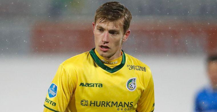 Flemming hekelt Ajax: 'Het is zielig als je met drie sterren op je borst loopt'