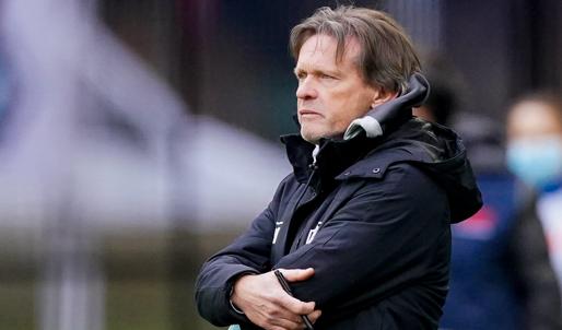 Afbeelding: Antwerp FC werkt aan komst van Gaich:
