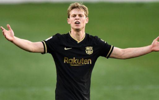 Barça in de problemen: meer dan miljard schuld, Ajax en Liverpool wachten af