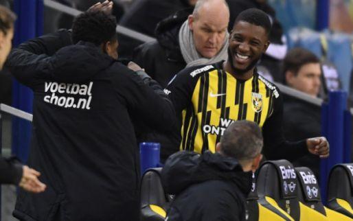 'Bazoer is gewild in Europese subtop, maar wil het liefst terug naar Ajax'
