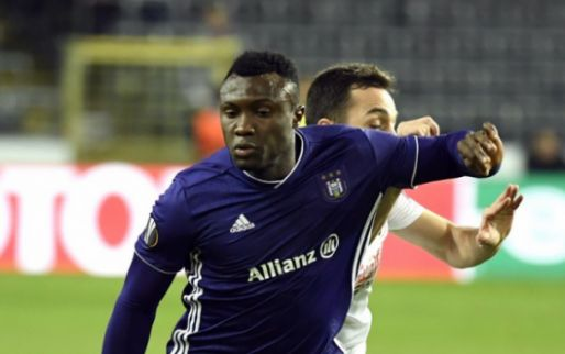 OFFICIEEL: RSC Anderlecht doet zaken met GF Aarhus en verhuurt Sanneh