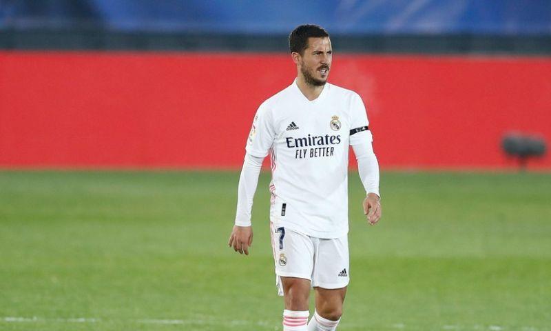 Afbeelding: Spaanse media zien Hazard schitteren bij Real Madrid:
