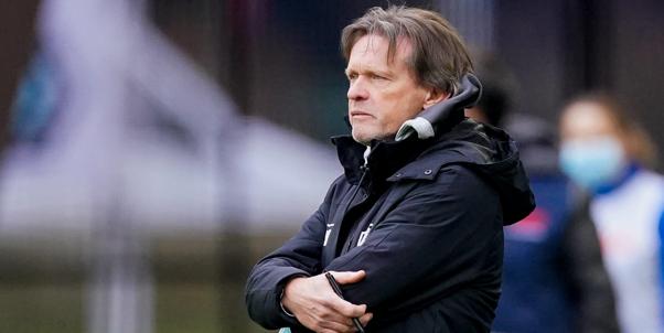 Antwerp FC werkt aan komst van Gaich: Maar het is nog niet definitief
