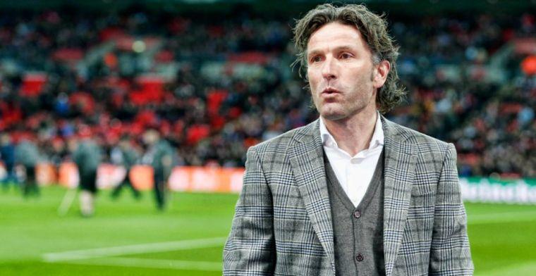 'Ajax-PSV en Ajax-Feyenoord, Super January bewijst dat we toe zijn aan BeNeLiga'
