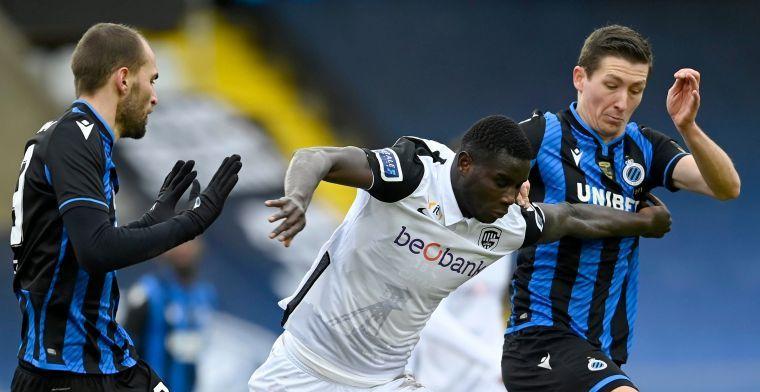 Genk ziet Club Brugge weglopen: excuses, individuele fouten en waar zit Bongonda?