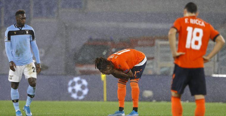 Deli kan Club Brugge verlaten: 'Saint-Étienne wil Fenerbahçe te snel af zijn'
