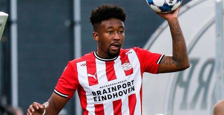 'Newcastle informeert in Eindhoven, maar pakt nog niet door: PSV denkt mee'