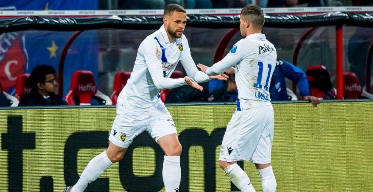Club nummer acht voor Castaignos: nieuw avontuur in Griekse Super League