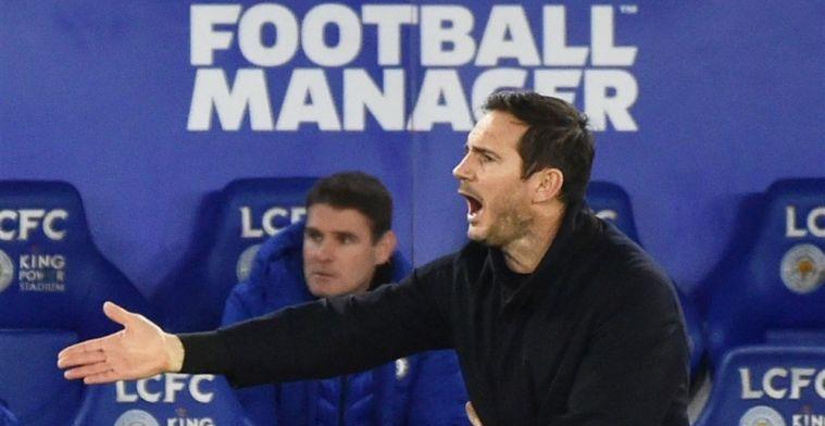 'Chelsea heeft knoop doorgehakt en stuurt clubicoon Lampard de laan uit'