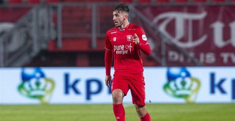 Dervisoglu rondt droomtransfer af en tekent na Twente-vertrek bij Turkse topclub