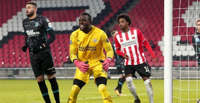Complimenten voor drie PSV'ers: 'Dat verraste me en getuigt van kwaliteit'