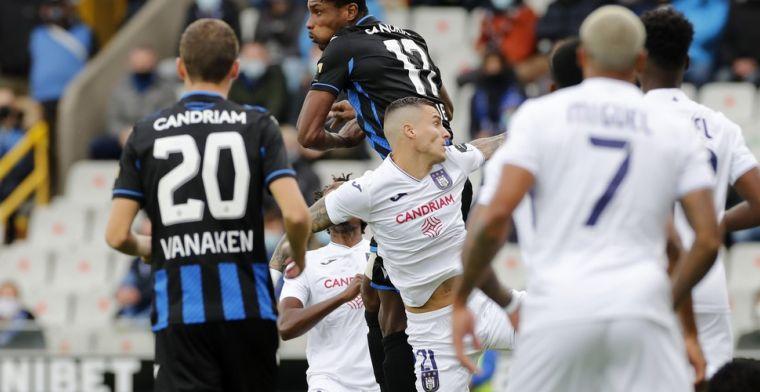 Update: 'Sporting Charleroi gaat Vranjes toch huren van Anderlecht'