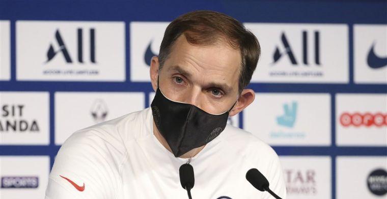 'Chelsea is al rond met opvolger van Lampard en stelt Duitse prijzenpakker aan'