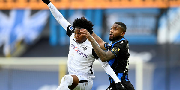 Denswil ziet sterker Club Brugge dan twee jaar geleden: Heel wat kwaliteit