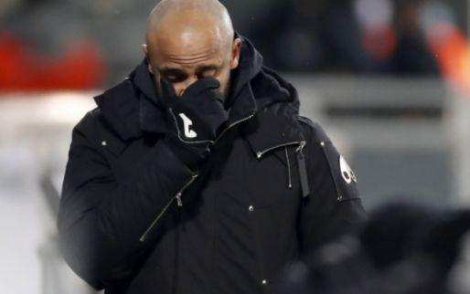 OPSTELLING: Sambi Lokonga keert terug in basis van Anderlecht