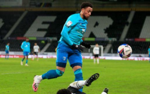 Van Champions League naar Championship: 'Geen back die me kan stoppen'