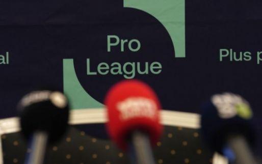Afbeelding: 'Clubs gaan geen wedstrijden meer mogen uitstellen wegens covid-19'