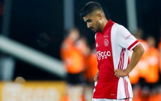 Van der Vaart twijfelt over toekomst Ajax-talent: 'Zie hem niet spelen in eerste'