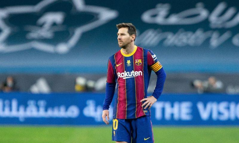Afbeelding: Journalist slingert nieuw Messi-gerucht de wereld in: 'Bron is zeer betrouwbaar'