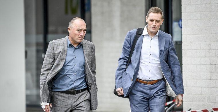 'Anderlecht-personeel klaagt over roepende Vandenhaute en Verbeke'