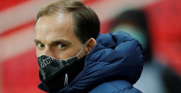 Engelse media: Chelsea is eruit en laat nieuwe manager dinsdag invliegen