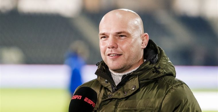Clubleiding van Heerenveen denkt niet aan ontslag: 'Absoluut achter de trainer'