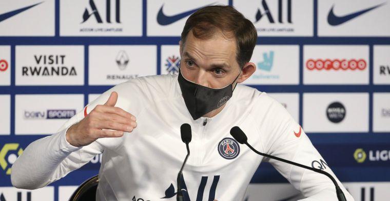 Chelsea slaat nieuwe weg in: 'anti-Lampard' Tuchel wordt opvolger van Lampard
