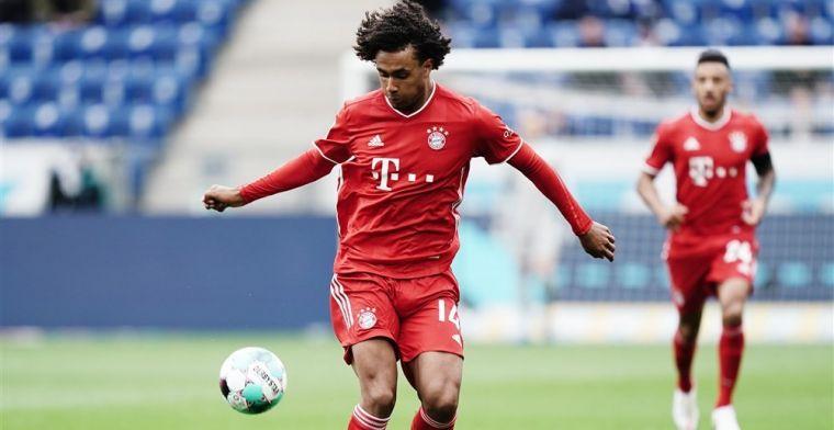'Zirkzee vertrekt voor ruim tien miljoen bij Bayern en heeft twee opties'