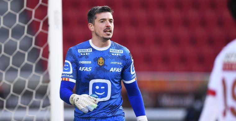 'Als KV Mechelen me een contract tot einde van mijn carrière aanbiedt, teken ik'