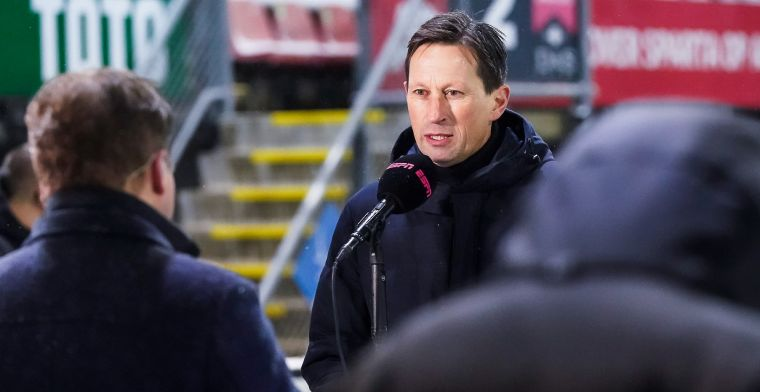 Schmidt stoort zich bij PSV: Mensen moeten begrijpen wat er aan de hand is