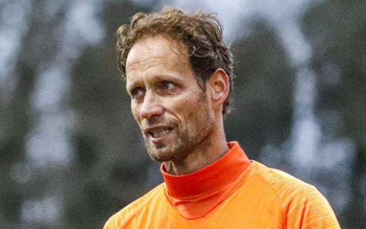Afbeelding: 'Ajax heeft de beste ploeg van Nederland, maar het gaat wel moeizaam'