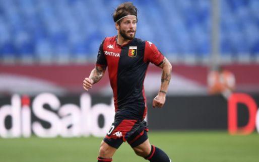 Eredivisie-clubs informeren bij Schöne: 'Hij kiest in deze echt voor zijn gezin'