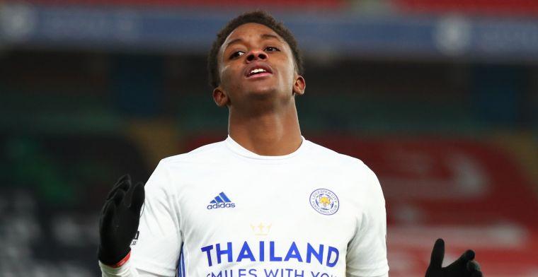 Update: 'Bosz heeft aanvaller bijna binnen, principeakkoord met Leicester City'