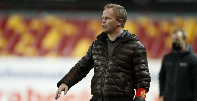 Vrancken ziet Shved uitblinken en wil aanvaller graag bij KV Mechelen houden