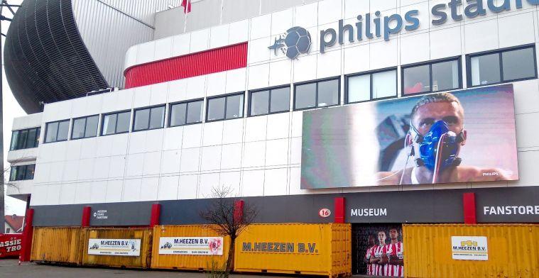 PSV steunt getroffen ondernemers: 'Samen met Bavaria komen we op voor onze stad'